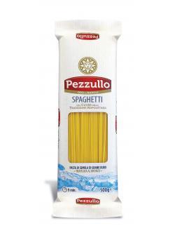 Pezzullo Spaghetti