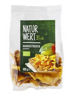 NaturWert Bio Mangostreifen getrocknet