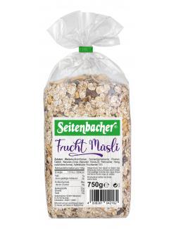 Seitenbacher Frucht-Müsli
