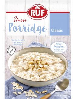 Ruf Porridge Classic