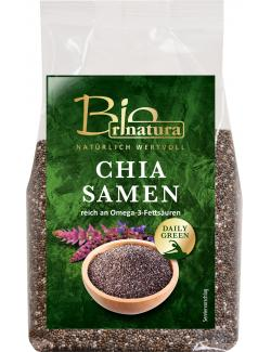 Rinatura Bio Daily Green Chiasamen