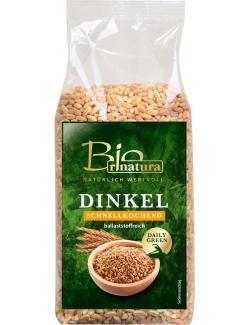 Rinatura Bio Daily Green Dinkel schnellkochend