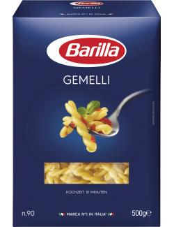 Barilla Gemelli
