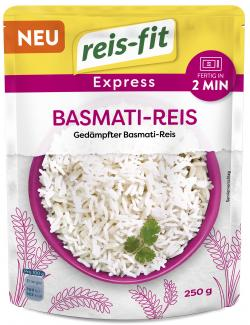 Reis-fit Express Basmati