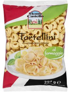 Monte Castello Tortellini Käsefüllung