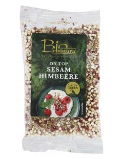 Rinatura Bio Daily Green On Top Sesam Himbeere