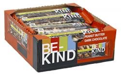 Be-Kind Riegel Peanut Butter Dark Chocolate