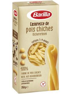 Barilla Casarecce Kichererbsen