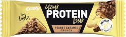 Corny Your Protein Bar Peanut Caramel Crunch