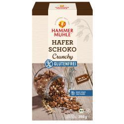 Hammermühle Hafer Schoko Crunchy