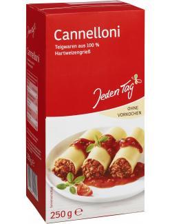 Jeden Tag Cannelloni