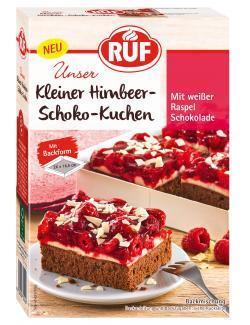 Ruf Kleiner Himbeer-Schoko-Kuchen