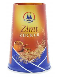 Diamant Zimtzucker