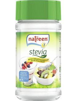 Natreen Stevia Streusüße Granulat (45 g) - 4047046004315