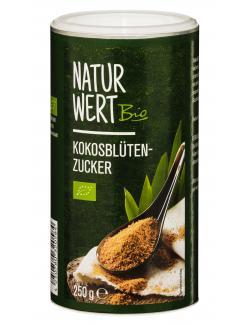 NaturWert Bio Kokosblütenzucker