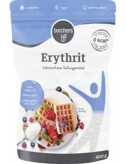 Borchers 100% Erythrit Streusüße