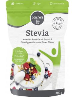 Borchers Stevia kristalline Streusüße