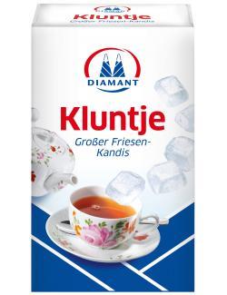 Diamant Kluntje Großer Friesen-Kandis
