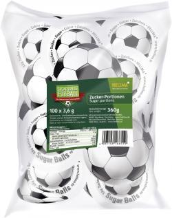 Hellma Sugar Balls Fussball