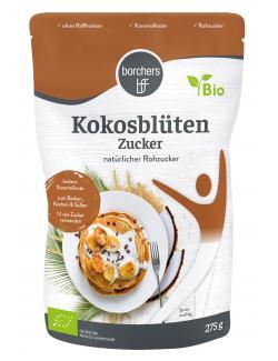 Borchers Kokosblütenzucker