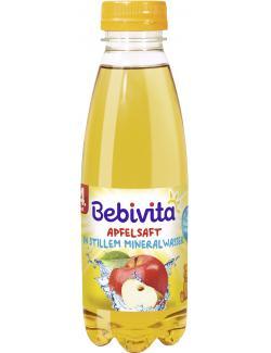 Bebivita Erfrischungsgetränk Apfelsaft