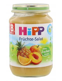 Hipp Früchte-Salat (190 g) - 4062300023017