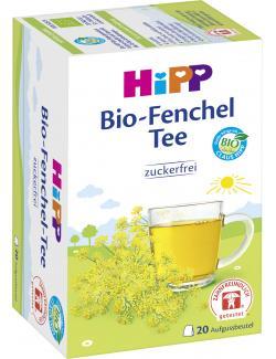 Hipp Bio Fenchel Tee