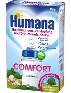 Humana Comfort (400 g) - 4031244780416