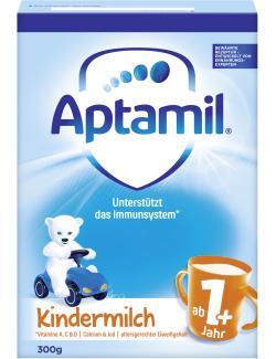 Milupa Aptamil Kindermilch ab 1 Jahr +