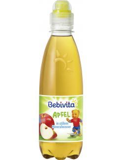 Bebivita Kinder Erfrischungsgetränk Apfel