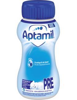 Milupa Aptamil Pronatura Pre Anfangsmilch trinkfertig