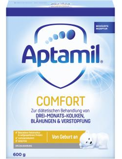 Milupa Aptamil Proexpert Comfort (600 g) - 5900852929809