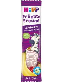 Hipp Früchte Freund Zebra Himbeere in Banane-Apfel