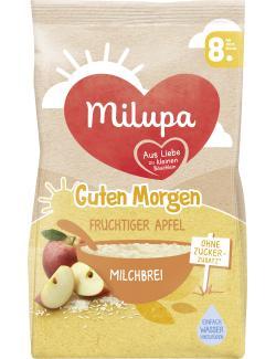 Milupa Guten Morgen Milchbrei Fruchtiger Apfel