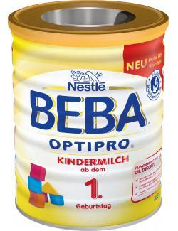 Nestle Beba Optipro Kindermilch 1 ab dem 12. Monat