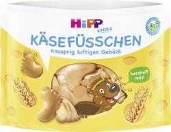 Hipp Kinder Käsefüsschen herzhaft