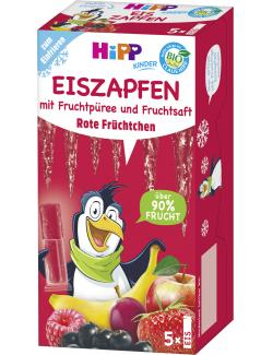 Hipp Eiszapfen Rote Früchtchen
