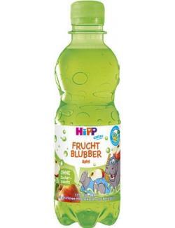 Hipp Frucht Blubber Apfel