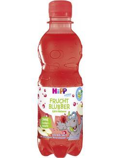 Hipp Frucht Blubber Apfel-Himbeere