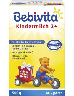 Bebivita Kindermilch 2+