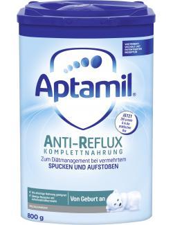 Aptamil Anti-Reflux Komplettnahrung von Geburt an