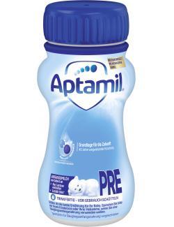 Aptamil Pronutra Pre