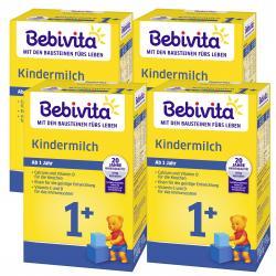 Bebivita Kindermilch 1+  ab 1 Jahr