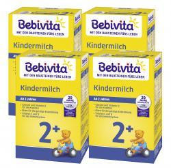 Bebivita Kindermilch 2+ ab 2 Jahren