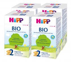 Hipp 2 Bio Folgemilch