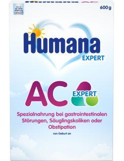 Humana AC Expert