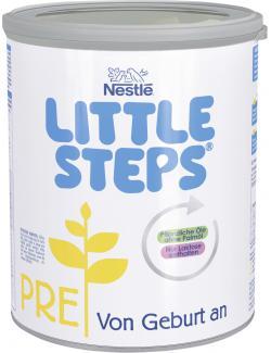 Nestlé Little Steps Anfangsmilch Pre