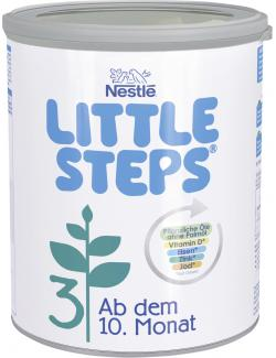 Nestlé Little Steps Folgenahrung 3