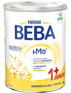 Nestlé Beba Kindermilch Junior 1+