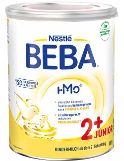 Nestlé Beba Kindermilch Junior 2+